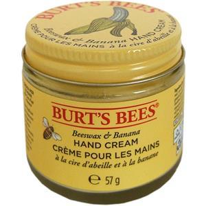 Burt's Bees - Kädet - Beeswax & Banana Hand Cream