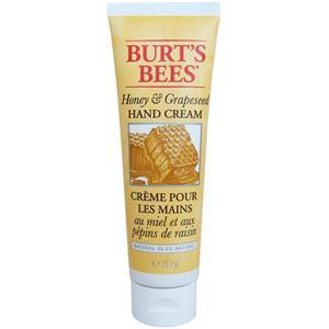 Burt's Bees - Hände - Crema per le mani al miele e ai semi d'uva