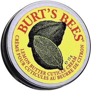 Burt's Bees - Dłonie - Lemon Butter Cuticle Cream