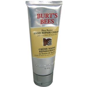 Burt's Bees - Hände - Shea Butter Hand Repair Creme