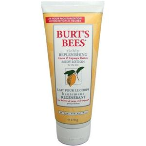 Burt's Bees - Körper - Body Lotion