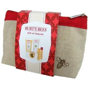 Burt's Bees - Körper - Gift of Natural Kit