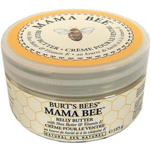 Burt's Bees - Krop - Mama Bee Belly Butter