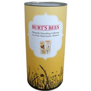 Burt's Bees - Körper - Naturally Nourishing Body Collection