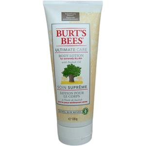 Burt's Bees - Körper - Ultimate Care Body Lotion