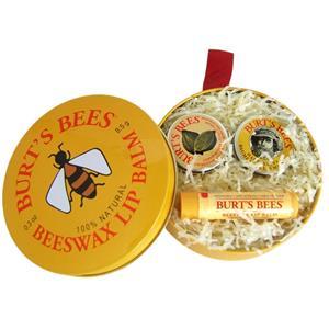 Burt's Bees - Lippen - Mini Collection - Klassiker zum Kennenlernen