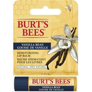 Burt's Bees - Lips - Moisturizing Lip Balm - Vanilla Bean