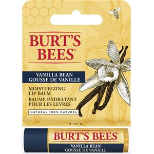 Burt's Bees - Labios - Moisturizing Lip Balm - Vanilla Bean