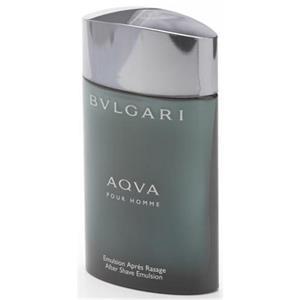 Bvlgari - Aqva pour Homme - After Shave Emulsion