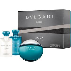 Bvlgari - Aqva pour Homme - Ancillaries Set