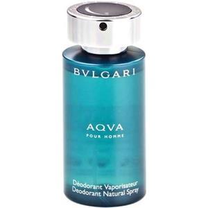Bvlgari - Aqva pour Homme - Deodorant Spray