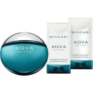 Bvlgari - Aqva pour Homme - Geschenkset