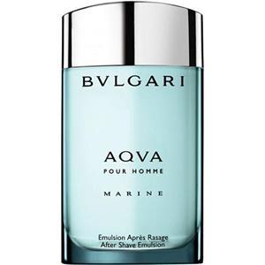 Bvlgari - Aqva pour Homme Marine - After Shave Emulsion