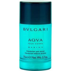 Bvlgari - Aqva pour Homme Marine - Deodorant Stick ohne Alkohol