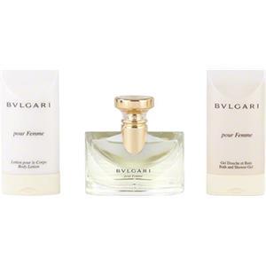 Bvlgari - Bvlgari pour Femme - Ancillary Geschenkset