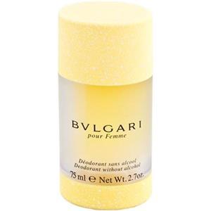 Bvlgari - Bvlgari pour Femme - Deodorant Stick
