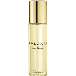 Bvlgari - Bvlgari pour Femme - Shower Gel