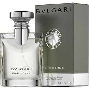 Bvlgari - Bvlgari pour Homme - After Shave Lotion
