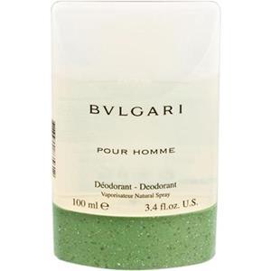 Bvlgari - Bvlgari pour Homme - Deodorant Spray