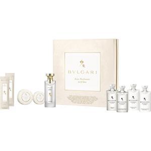 Bvlgari - Eau Parfumée au Thé Blanc - Guest Set