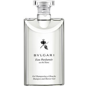 Bvlgari - Eau Parfumée au Thé Blanc - Shampoo & Shower Gel