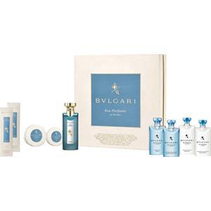 Bvlgari - Eau Parfumée au Thé Bleu - Guest Set