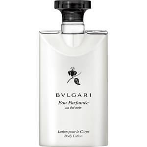 Bvlgari Eau Parfumee au The Noir Body Lotion 200 ml unisex