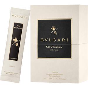 Bvlgari Eau Parfumee au The Noir Refreshing Towels 15 Stk. unisex