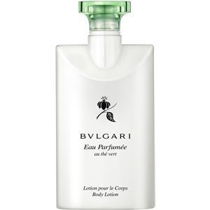Bvlgari Unisexdüfte Eau Parfumée au Thé Vert Body Lotion