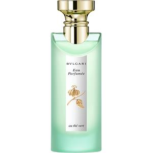 Bvlgari Eau Parfumee au The Vert EDC Spray 75 ml unisex