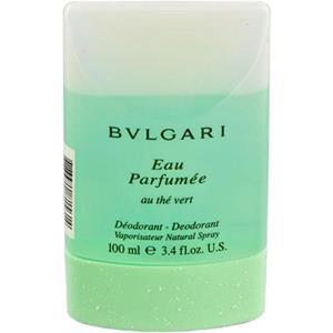 Bvlgari - Eau Parfumée au thé vert - Deodorant Spray