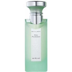 Bvlgari - Eau Parfumée au thé vert - Eau de Cologne Spray
