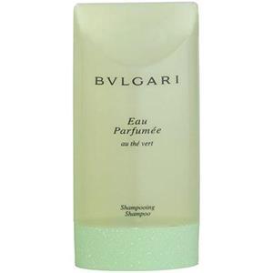 Bvlgari - Eau Parfumée au thé vert - Shampoo