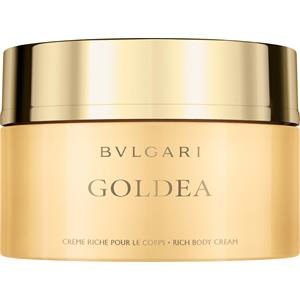 Image of Bvlgari Damendüfte Goldea Body Cream 100 ml