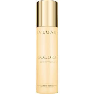 Bvlgari - Goldea - Body Oil