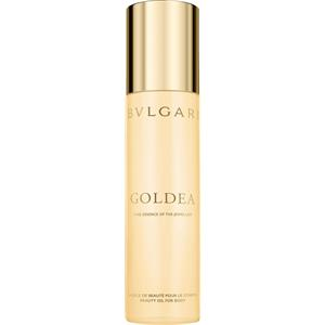 Bvlgari Damendüfte Goldea Body Oil