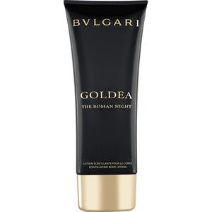 Bvlgari - Goldea The Roman Night - Body Lotion