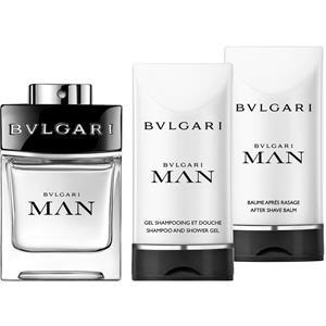 Bvlgari - Man - Ancillaries Set Geschenkset