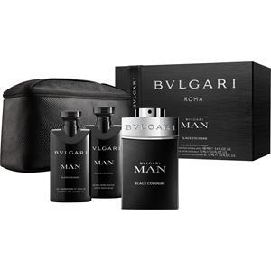 Bvlgari - Man Black Cologne - Ancillaries Set