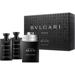 Bvlgari - Man Black Cologne - Geschenkset