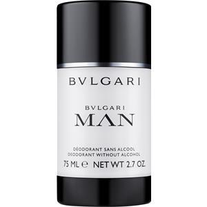 Man Deodorant Stick Von Bvlgari Parfumdreams