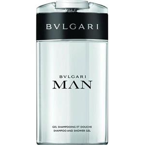 Bvlgari - Man - Shampoo & Shower Gel