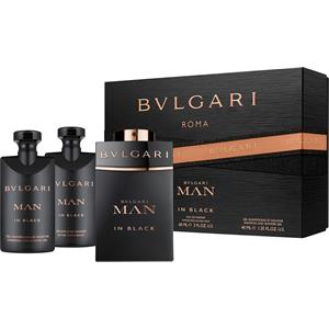 Bvlgari - Man in Black - Ancillaries Set
