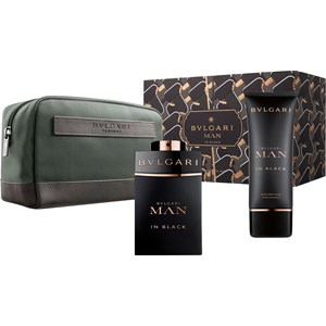 Bvlgari - Man in Black - Geschenkset