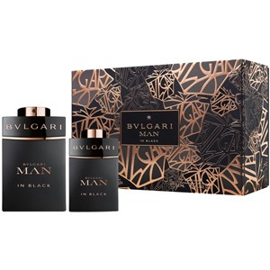 Bvlgari - Man in Black - Cadeauset