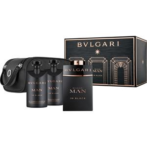 Bvlgari Herrendüfte Man in Black Pouch Set Eau ...