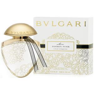 Bvlgari - Mon Jasmin Noir L' Eau Exquise - Eau de Toilette Spray
