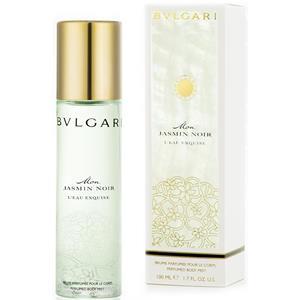 Bvlgari - Mon Jasmin Noir L' Eau Exquise - Perfumed Body Spray