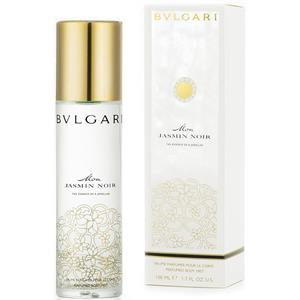 Bvlgari - Mon Jasmin Noir - Perfumed Body Spray