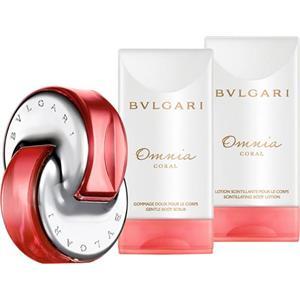 Bvlgari - Omnia Coral - Geschenkset